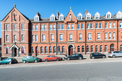 Baileys Court, Dublin 6