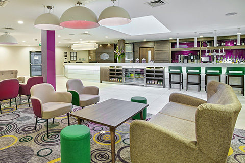 Hampton by Hilton, Bristol