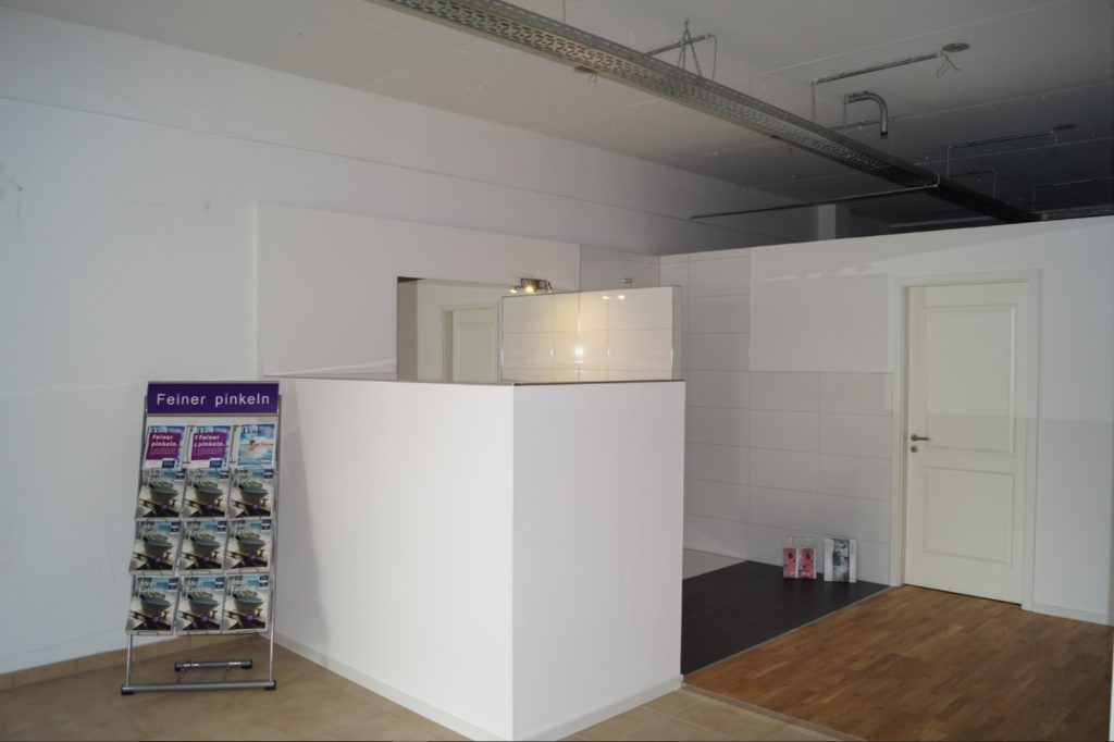HanseKarree - Showroom