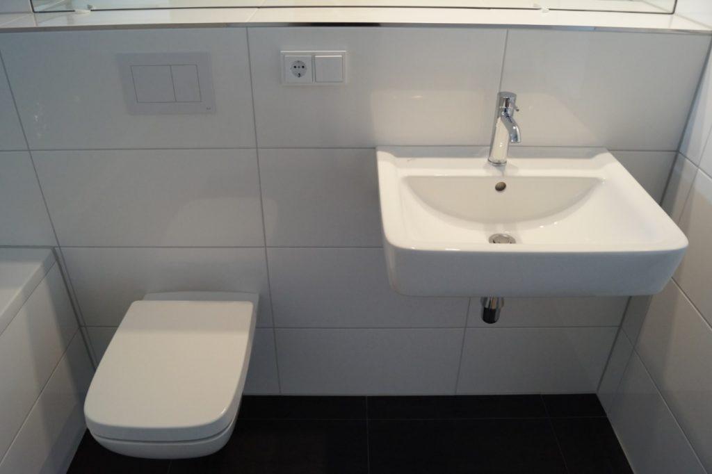 HanseKarree - WC